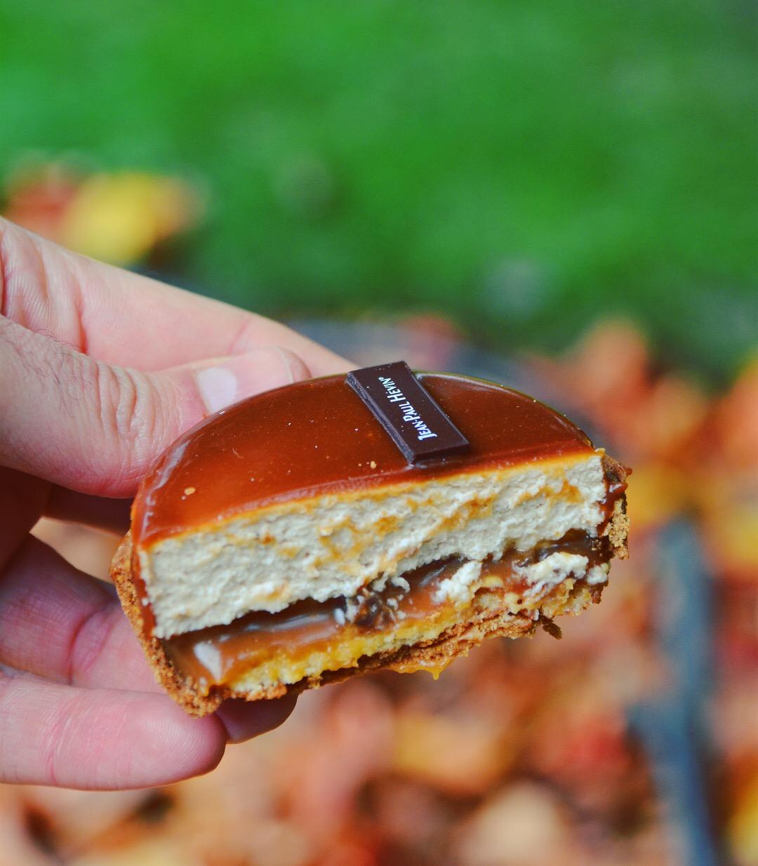 Jean Paul Hévin Chocolatier Pâtissier Le Serial Patissteur